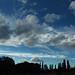 Regent's Sky: July 5th