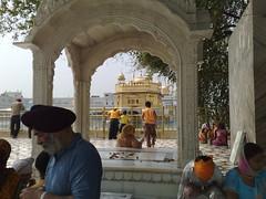 26032008300 (thenotoriousgold) Tags: gold goldentemple darbarsahib akaltakht gururamdas babaatalrai gurunanakdevji dukhbanjanisahib sardarjassasinghaluwhalia tharasaihib