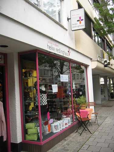 Ulm Yarn Shop