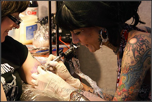 Painted Lady Tattoo's favorite photos from other Flickr members (1)