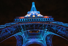 The Eiffel tower in blue - 1 (jmvnoos in Paris) Tags: blue paris france nikon bravo eiffeltower blues eiffel bleu toureiffel 100views 400views 300views 200views 500views d200 800views 600views 700views 1000views parisbynight 15faves 2000views 30faves 900views supershot 100faves 50faves 1200views 1300views 1800views 10faves 1500views 20faves 40faves 1400views 200faves 1600views 1700views 60faves 70faves 100comments 1900views 80faves 90faves abigfave 110faves 1250views 200comments impressedbeauty diamondclassphotographer flickrdiamond 50comments 130faves ysplix 150comments theunforgettablepictures 75faves theperfectphotographer goldstaraward jmvnoos 10favesext 15favesext 30favesext 50favesext 20favesext 40favesext 60favesext 70favesext 75favesext 80favesext 90favesext 100favesext 110favesext 120favesext