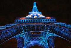 The Eiffel tower in blue - 1 (jmvnoos in Paris) Tags: blue paris france nikon bravo eiffeltower blues eiffel bleu toureiffel 100views 400views 300views 200views 500views d200 800views 600views 700views 1000views parisbynight 15faves 2000views 30faves 5000views 3000views 900views supershot 100faves 50faves 4000views 6000views 10faves 1500views 20faves 40faves 200faves 60faves 150faves 70faves 100comments 160faves 80faves 90faves 110faves 200comments 50comments 130faves 140faves 150comments theunforgettablepictures 75faves goldstaraward jmvnoos 10favesext 15favesext 30favesext 50favesext 20favesext 40favesext 60favesext 70favesext 75favesext 80favesext 90favesext 100favesext 110favesext 120favesext 180faves 210faves 170faves 190faves