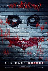 Poster Design - Batman - Joker Graffiti Posters