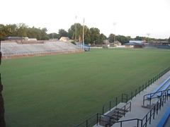 Jelsma Stadium