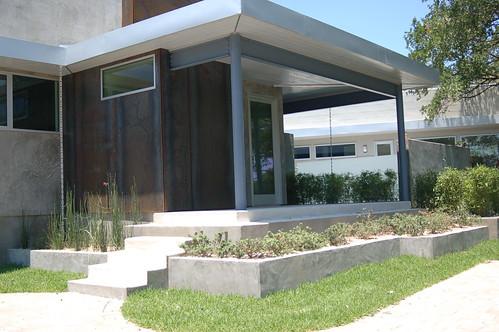 Modern Exterior House Design Austin, Modern Exterior Design, Exterior Design