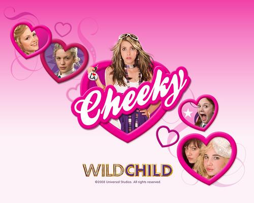 Wild Child Movie Wallpaper by divxplanet.