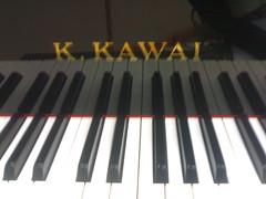 Kawai Piano (Gaya _Q8) Tags: piano kawai