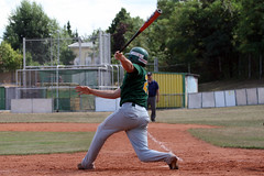 IMG_0452 (Mainz Athletics) Tags: athletics baseball mainz hornets badhomburg regionalliga mainzathletics badhomburghornets