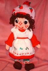 charlotte tricot (marionnette.07) Tags: poupées