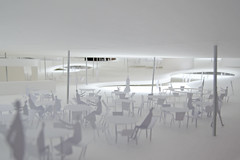 EPFL (nilton suenaga) Tags: sãopaulo lausanne sanaa epfl kazuyosejima ryuenishizawa 妹島和世 西沢立衛 fauusp institutotomieohtake