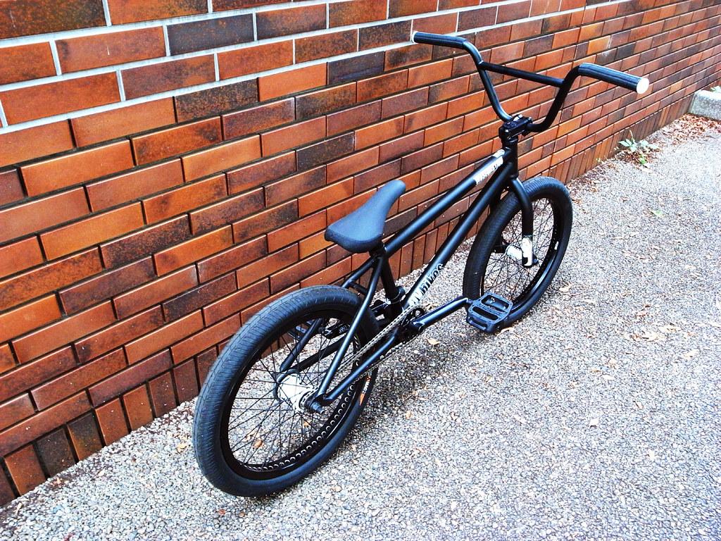 flybikes LUNA 03