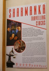 Sharmanka Travelling Circus