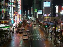 Panasonic Lumix LX3 Test Photos (digitalbear) Tags: test japan night lumix tokyo shot photos panasonic lx3