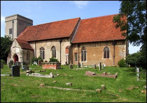 Trimley St Mary
