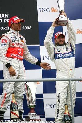 [運動] 2008年F1比利時站:這就是F1的本質 (11)