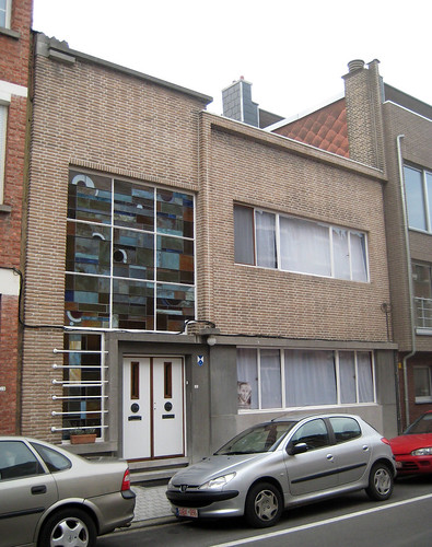 Huis Buskens, Mechelen