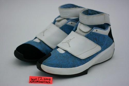 FS-Jordan XX size 6.5 $75shipped OBO