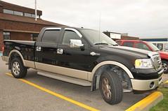 Pickup préferé des américains: Ford F-150