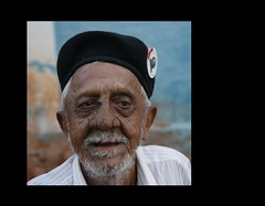 Retratos de Latinoamérica II - Revolucionario Venezolano