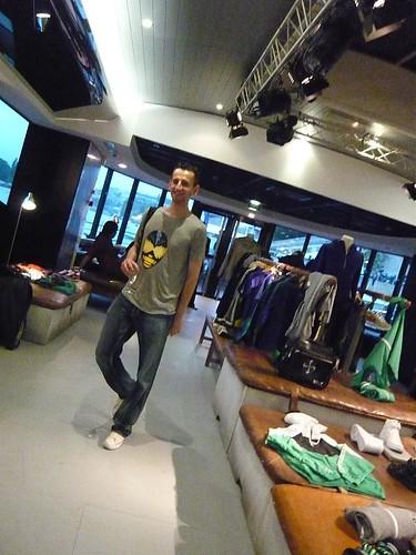 Felipe Oliveira Baptista Nike Party3