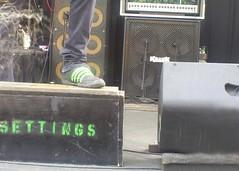 settings. (moniqueharris) Tags: warpedtour band 2008 settings