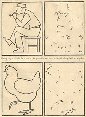 pouletabouret