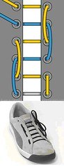 шнуровка для чащоб