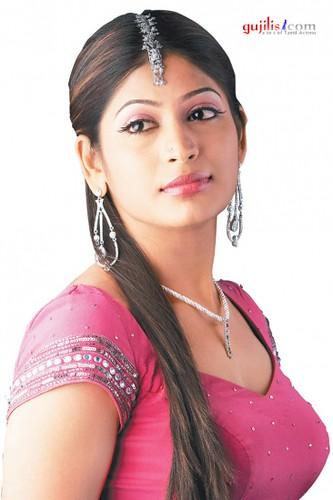 Vijaya Lakshmi photo