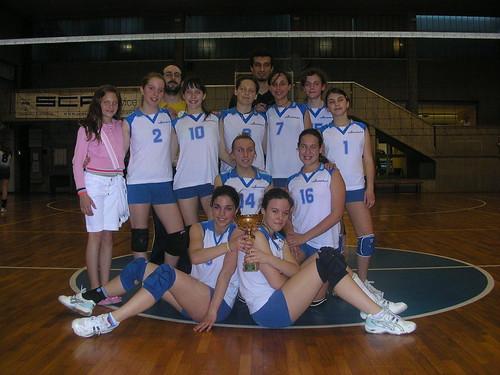 Tavernola, vincitore Torneo Arosio