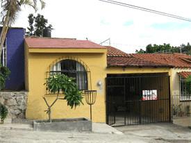 Casa Karp