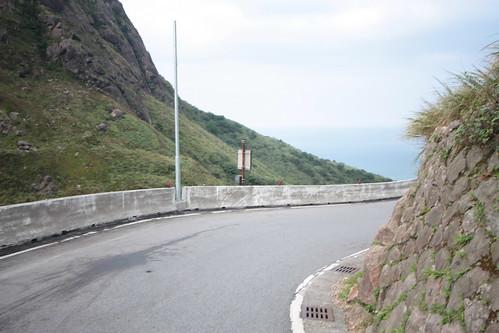 S彎道登山口