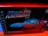 King vs McQueen 08 (marc e marc) Tags: game cars disney 08 capitalofculture liverpoolcapitalofculture2008 lighteningmcqueen figuresof08 kingvsmcqueen