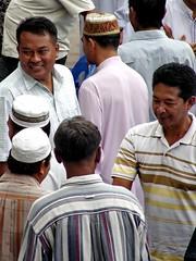 PATTALUNG SERRIES-60 (dol2519) Tags: people color love asian thailand happy asia muslim islam eid 666 culture mosque east southern thai hariraya masjid asean mamak ibn eastasia asem afta  5photosaday  dol2519 pattalung earthasia sigree sigreebinmamak