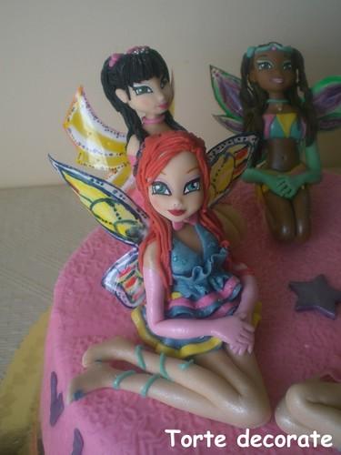 Winx Enchantix-Bloom