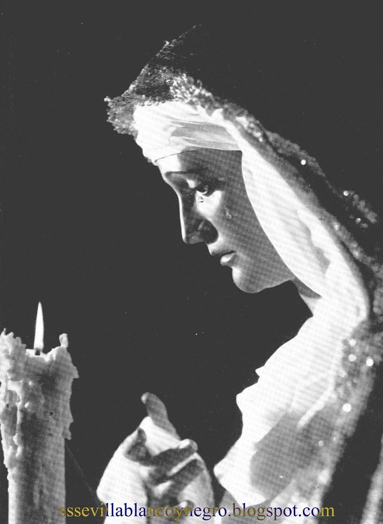 Nuestra Señora de las Tristezas 1980