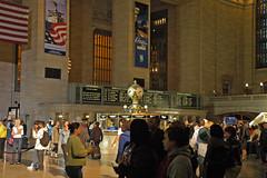 Grand Central Terminal, NY