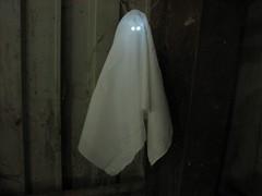LED Ghostie