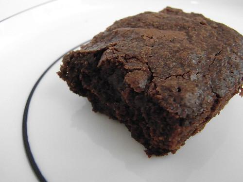10-20 brownie
