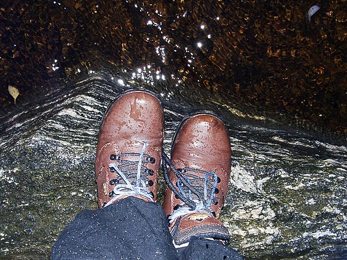 Onsdagsføtter til Nordic Feet