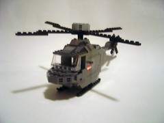 Truthhner Incursion Chopter (Mdrn~Mrvls) Tags: military trkei part russian invasion incursion chopter 1lego