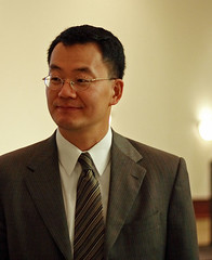 Dr. Lawrence Yun, PHD