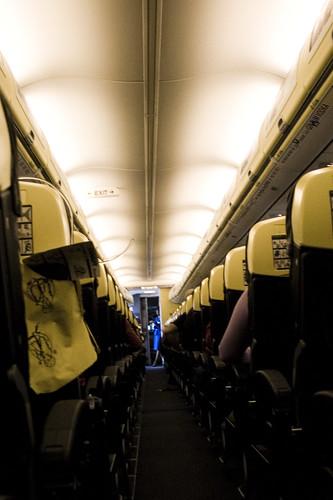 Ryanair time