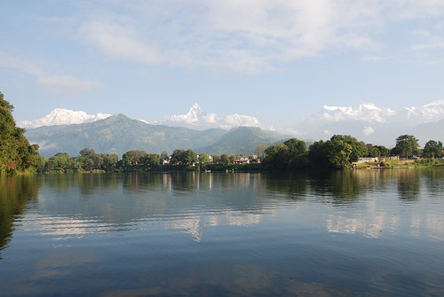 Photo of Phewa Lake