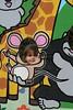 """Hana, Nagoya  Zoo. (Steve-kun) Tags: animals japan zoo jp nagoya flickrcom stephendraper stevedraperpictures draperphotography stephendraperphotography ス千ーブ 日本 flickrjp 日本 """"日本 flickrflickr jpcom"""