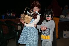 dot and batman