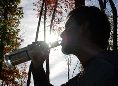 2008 - Good Gualey - West Virginia Trip (108) (D.Clow - Maryland) Tags: autumn sky sun fall rotgut bottle roadtrip westvirginia 2008 moonshine gualey dclow