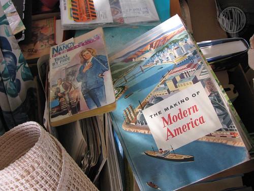 Nancy Drew and The Making of Modern America
