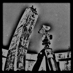The arc and the tripod (heritagefutures) Tags: 2003 blue sky copyright sun stars university mt australian january 1954 observatory telescope national disaster astronomy yale hr anu dirk allrightsreserved bushfires wildfire bushfire the stromlo namadgi refractor australiannationaluniversity clumbia spennemann 26inch refractortelescope heritagefutures dirkhrspennemann g2330 26inchrefractortelescope copyrightdirkhrspennemann ausphoto