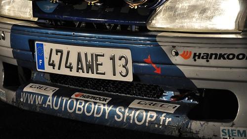 Rallye du Mistral 22