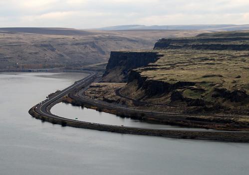 41-I-84 Celilo Columbia River